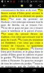 La Bible en  Français screenshot 3/3