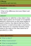 Learn Csharp Interview Q A screenshot 3/3