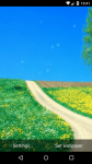 Beautiful Spring Live Wallpaper HD screenshot 3/6