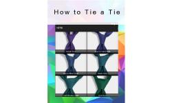 How tie a tie screenshot 1/4