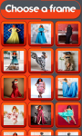 Woman Long Dress Photo Editor screenshot 2/6