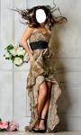 Woman Long Dress Photo Editor screenshot 6/6