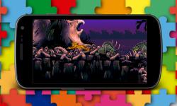 The Adventures of a Lion Cub  screenshot 2/3