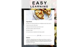 Dinner Recipes 2 screenshot 3/3