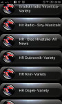 Radio FM Croatia screenshot 1/2