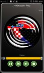 Radio FM Croatia screenshot 2/2