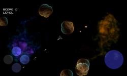 Rasteroids screenshot 1/1