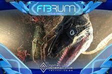 Mission Leviathan VR deep screenshot 4/4