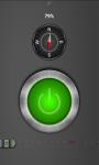 Flashlight and Compass screenshot 2/6
