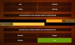 Quiz Burner Trivia screenshot 3/4