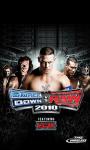 WWE Smackdown vs Raw 2010 screenshot 1/6