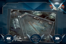 Airforce Traffic Gold screenshot 3/5