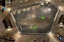 Airforce Traffic Gold screenshot 4/5