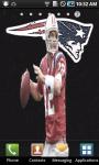Tom Brady LWP screenshot 1/3
