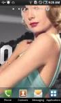 Grace Kelly Live Wallpaper screenshot 3/3