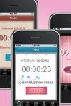 Contraction Timer Deluxe screenshot 1/1