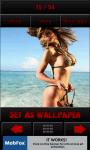Sexy Girl HD Wallpapers screenshot 1/6