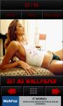 Sexy Girl HD Wallpapers screenshot 2/6