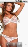 Sexy Girl HD Wallpapers screenshot 5/6