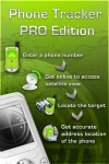 Phone Tracker PRO Edition screenshot 1/1