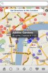 London Cycle Pro screenshot 1/1