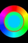 ColorClock HD screenshot 1/1