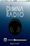 Dimna Radio screenshot 1/1
