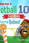 Kurt Warner's Football 101 Lite for Kids screenshot 1/1