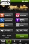 Madrid Travel Guide - mTrip screenshot 1/1