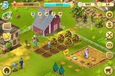 Farm Up screenshot 1/6