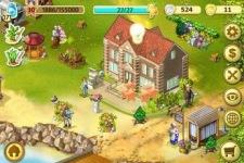 Farm Up screenshot 4/6