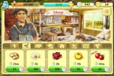 Farm Up screenshot 5/6