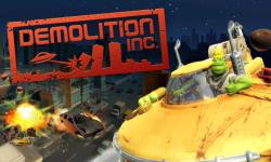 Demolition Inc screenshot 1/6