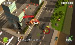 Demolition Inc screenshot 2/6