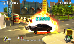 Demolition Inc screenshot 5/6