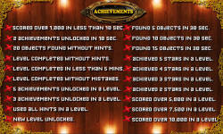 Free Hidden Objects Game - Royal Retreat screenshot 4/4