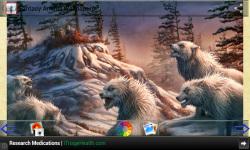 Fantasy Animal Wallpapers screenshot 1/6