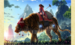 Fantasy Animal Wallpapers screenshot 6/6