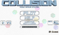 Collision Pilot screenshot 2/4