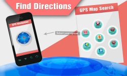 GPS Maps Compass And Track screenshot 4/4