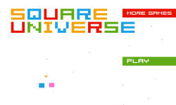Square Universe screenshot 1/5
