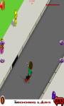 Extreme Skater - Free screenshot 4/5
