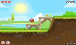 The Adventures of red ball screenshot 3/6