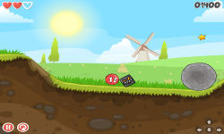 The Adventures of red ball screenshot 4/6
