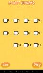 Multiplication Genius For Kids screenshot 2/6