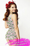 Lana Del Rey Hot Wallpapers screenshot 1/6