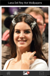 Lana Del Rey Hot Wallpapers screenshot 2/6