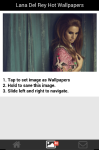 Lana Del Rey Hot Wallpapers screenshot 3/6