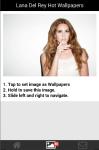 Lana Del Rey Hot Wallpapers screenshot 6/6