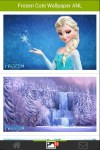 Frozen Cute Wallpaper ANL screenshot 2/3